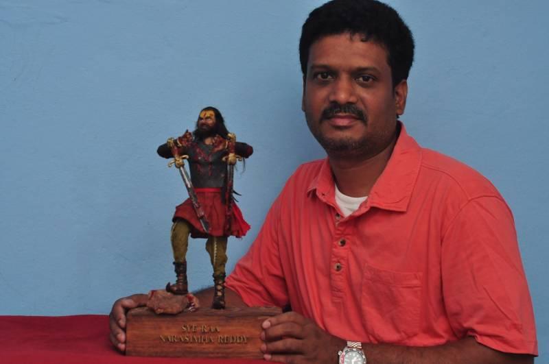 Sai Kumar Saripalli