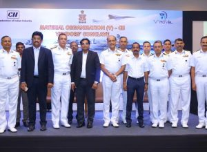 Indian Navy admits to shortage of funds to pay defence vendors