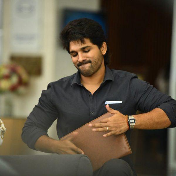 Telugu song 'Samajavaragamana' garners more than 40 mn views on YouTube