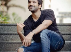 Actor Aadhi Pinisetty to play a theatre artiste in Good Luck Sakhi
