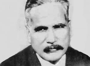 Sare jahan se acha : Record lecture series on poet philosopher, Allama Iqbal
