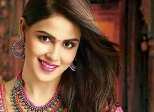 A homemaker is a full-time job and I'm enjoying it, says actress Genelia Deshmukh
