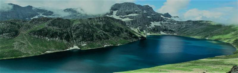 Government to launch 'Back to Valley' campaign to revive tourism in Kashmir
