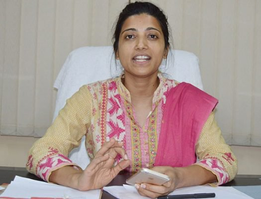 IAS officer Amrapali Kati appointed as Deputy Secretary in PMO