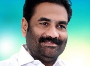 YSRCP leaders targeting Nellore MLA Kotamreddy Sridhar?