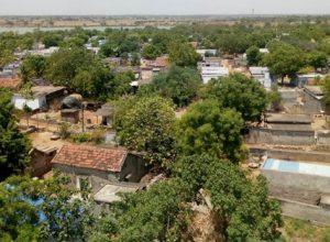 India's first freedom struggle began fromNagulavanchain Telangana