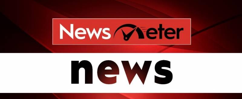 NewsMeter Evening Headlines