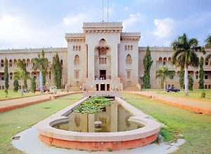 Osmania University Asst Professor detained in Hyderabad for alleged links with Maoists