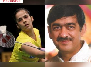 IAS officer Sanjeev Gupta helps Saina Nehwal 'win' visa on time