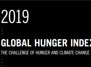 India falls one rank to 102 in 2019 Global Hunger Index; Worse than Ethiopia, Angola, Rwanda and Pak