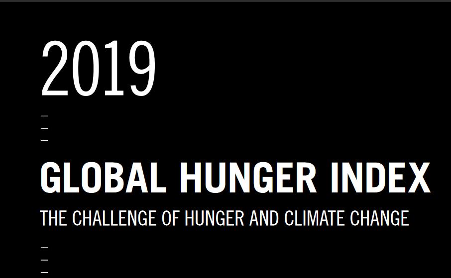 India falls one rank to 102 in 2019 Global Hunger Index; Worse than Ethiopia, Angola, Rwanda and Pak