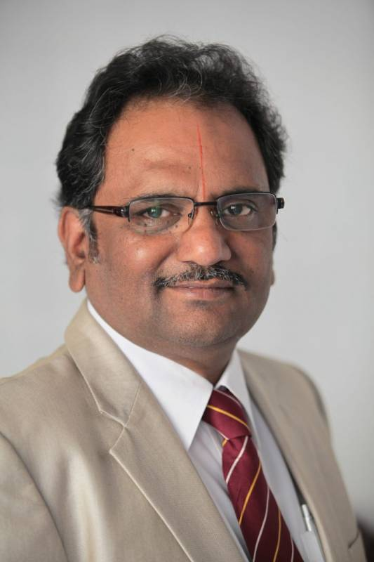 Sridhar Madabhushi