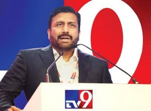 Court dismisses Police's custody petition for TV9's Ravi Prakash