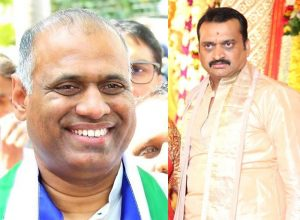 PVP vs Bandla Ganesh: Tollywood producers fight over dues