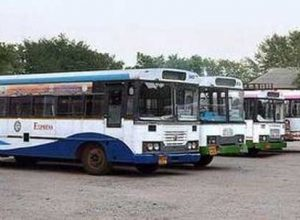 TSRTC's temporarily hired drivers cause accidents; 3 incidents reported so far