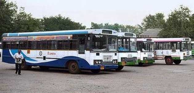Telangana buses strike: 20% of TSRTC to go to private players