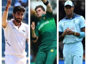 Watch out for these three promising fast bowlers in the future