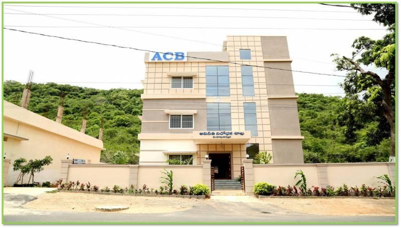 AP Deputy CM called ACB sleuths robbers