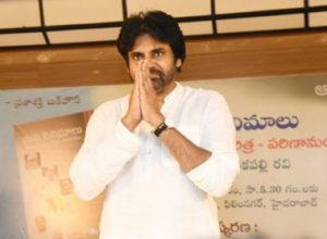Pawan Kalyan returns to acting with the remake of Bollywood's sensational movie 'Pink'