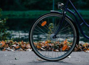 Cycling returns to Kashmir during the shutdown