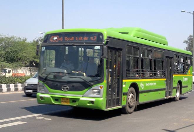 Delhi Women to travel for free in all State run buses from today