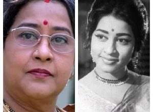 Senior Actress Geetanjali passes away due to heart attack in Hyderabad
