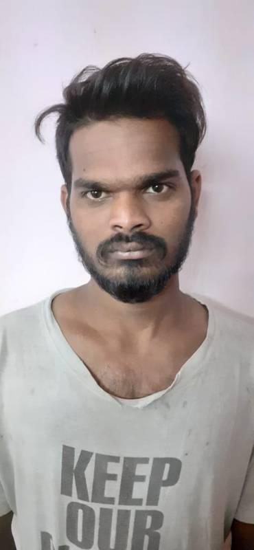 Hyderabad Municipal employee arrested for theft in Malkajgiri