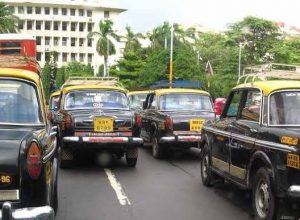 It's the end of the road for Mumbai's iconic Premier Padmini taxi