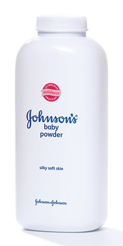 Hyderabadi advocate fights for a ban on Johnson Baby Powder