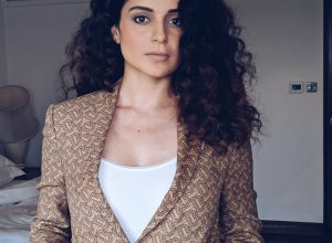 Kangana reveals that her parents were shocked to know about her sex life