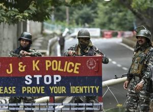 Terror revisits Kashmir ahead of EU lawmakers visit; one dead, 19 injured in militant attacks