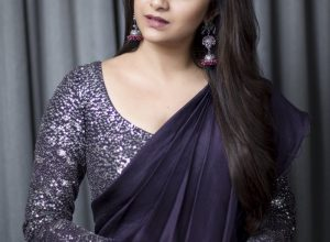 First schedule of Keerthy Suresh's Bollywood debut is wrapped