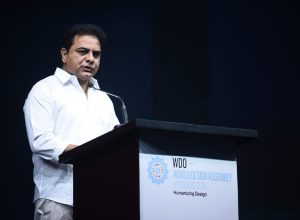 Telangana govt calls for balancing act in realty