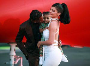 Big News: Kylie Jenner & Travis Scott split up after 2 years of relationship