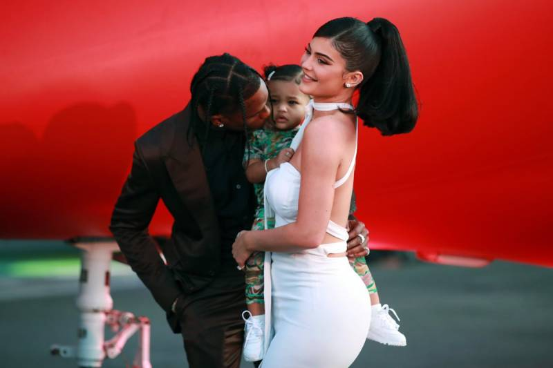 Big News: Kylie Jenner & Travis Scott split up after 2 years of relationship