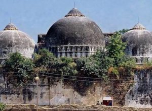 Babri Masjid verdict: Chronological order of significant events