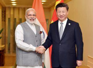 Modi reaches Mahabalipuram; will meet Chinese Premier later in the day
