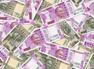 I-T searches unearth unaccounted cash of more than Rs 2000 crore