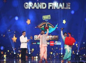 Curtains come down on Bigg Boss 3 Tamil, Mugen claims the title