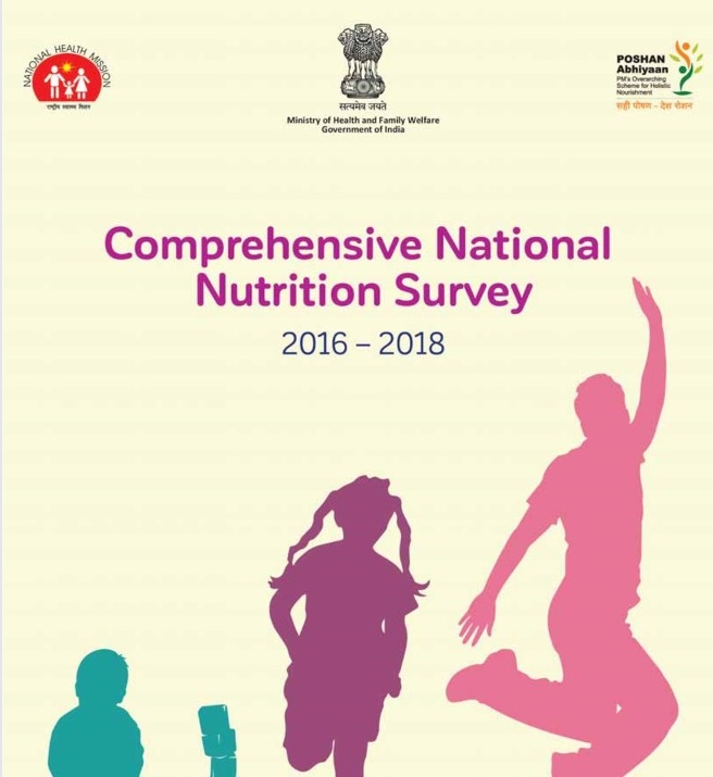 One in every 10 children in Telangana is prediabetic: National Nutrition Survey