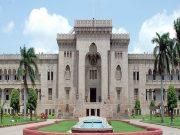 All exams under jurisdiction of Osmania University rescheduled from October 27