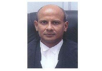 Legal fraternity of Telangana HC bids farewell to Justice P.V.Sanjay Kumar