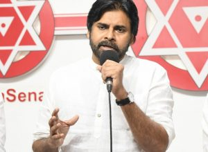 Is Pawan Kalyan tilting towards BJP to fill political vacuum in Andhra Pradesh?