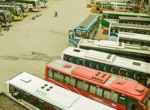 TSRTC suffers Rs 400 crore losses due to 40-day strike so far. HC adjourns case to November 18