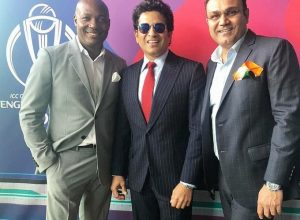 Tendulkar, Lara, Lee set to play T20 tournament for a cause