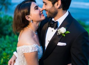 Samantha and Chaitanya celebrate two years of wedded bliss