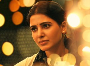 Samantha's glimpse from Jaanu raises expectations for the film
