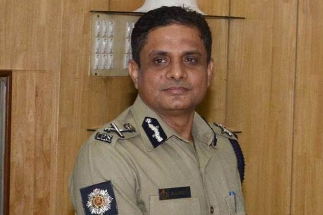 Saradha Chit fund scam: Rajeev Kumar gets anticipatory bail from Calcutta HC