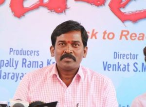 From carpenter to Tollywood writer