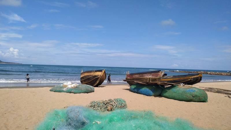 Andhra fishermen stranded in Tamil Nadu sail home, arrested for violating lockdown